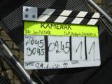 Kameňák seriál - klapka 2018