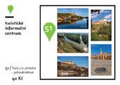 Sada 5 pohlednic - jednoobrázkové