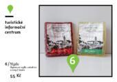 Glycerinové mýdlo s výtažky z vinných hroznů