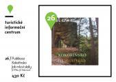 Publikace Kokořínsko - Jak mluví skály