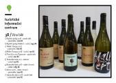 Mělnické víno bílé